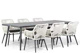 Lifestyle Advance/Sophia 240 cm dining tuinset 7-delig
