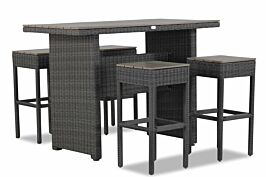 Famous Furniture Anna barset 5-delig