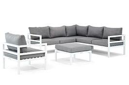 Lifestyle Arenas hoek loungesets 5-delig