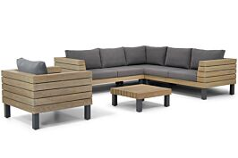 Lifestyle Atlantic hoek loungeset 5-delig