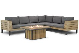 Lifestyle Atlantic/Seaside 120 cm hoek loungeset 5-delig