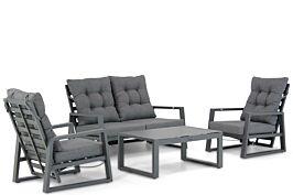 Lifestyle Batala stoel-bank loungeset 4-delig