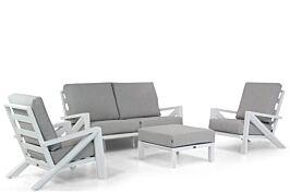 Santika Cinta stoel-bank loungeset 4-delig