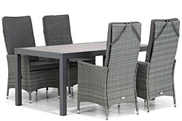 Domani Comino/Residence 164 cm dining tuinset 5-delig