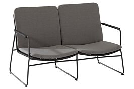 4 Seasons Outdoor Elba lounge tuinbank 2-zits