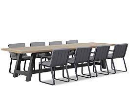 Lifestyle Estancia/Trente 330 cm dining tuinset 9-delig