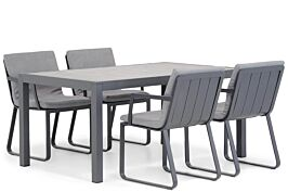 Lifestyle Estancia/Residence 164 cm dining tuinset 5-delig