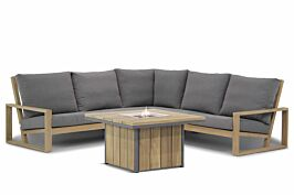 Lifestyle Pure Island/Seaside hoek loungeset 4-delig