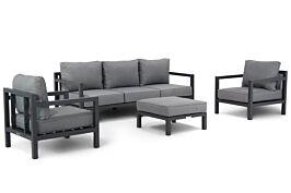 Lifestyle Lagos stoel-bank loungeset 4-delig-2