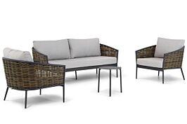 Coco Lanai/Pacific 45 stoel-bank loungeset 4-delig