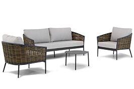 Coco Lanai/Pacific 60 stoel-bank loungeset 4-delig