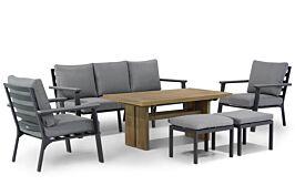 Lifestyle Palazzo/brighton stoel-bank loungeset 6-delig