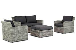 Garden Collections Giardino stoel-bank loungeset 4-delig