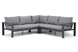 Lifestyle Manuta hoek loungeset 3-delig