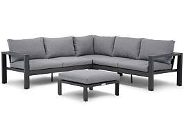 Lifestyle Manuta hoek loungeset 4-delig