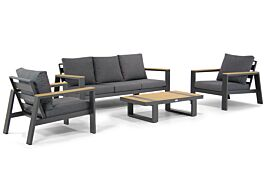 Lifestyle Marietta stoel-bank loungeset 4-delig