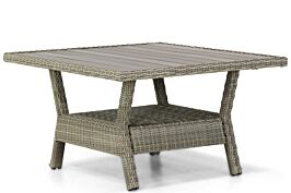 Garden Collections Mayflower lounge tafel vierkant