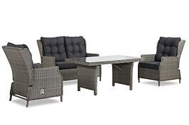Garden Collections New Castle loungeset 4-delig