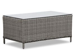 Garden Collections New Castle loungetafel 100 x 56 cm