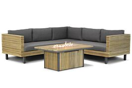 Lifestyle New York/Seaside hoek loungeset 4-delig