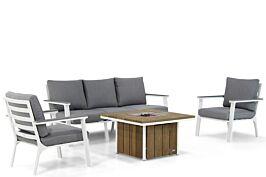 Lifestyle Palazzo/Seaside 90 cm stoel-bank loungeset 4-delig