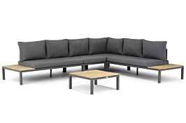 Lifestyle Palm Beach 70cm loungeset 5-delig
