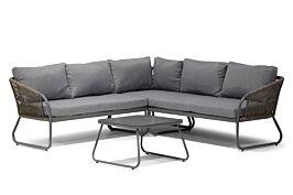 Lifestyle loungeset Ramona 4 delig