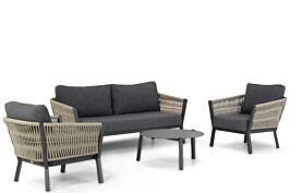 Lifestyle Rimini/Rimini 75 stoel-bank loungeset 4-delig