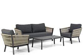 Lifestyle Rimini stoel-bank loungeset 4-delig