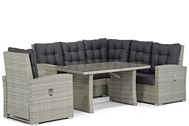 Garden Collections Sheffield hoek loungeset 5-delig