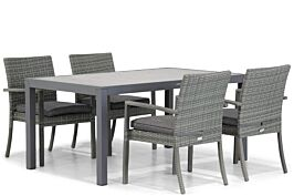 Domani Solarino/Residence 164 cm dining tuinset 5-delig