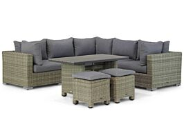 Garden Collections Toronto/Mayflower hoek loungeset 8-delig