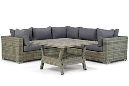 Garden Collections Toronto/Mayflower hoek loungeset 6-delig