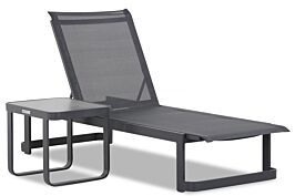 Lifestyle Vista lounger 2-delig