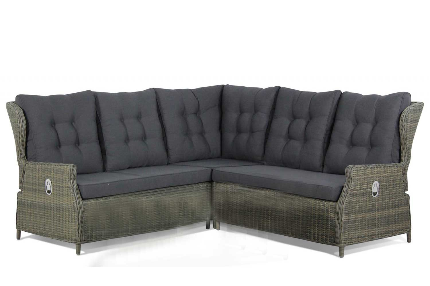 Garden Collections Royalty loungeset 3-delig