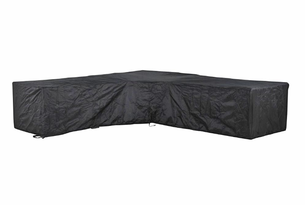 Outdoor Cover loungesethoes L-vorm 255 x 255 (h) 70 cm