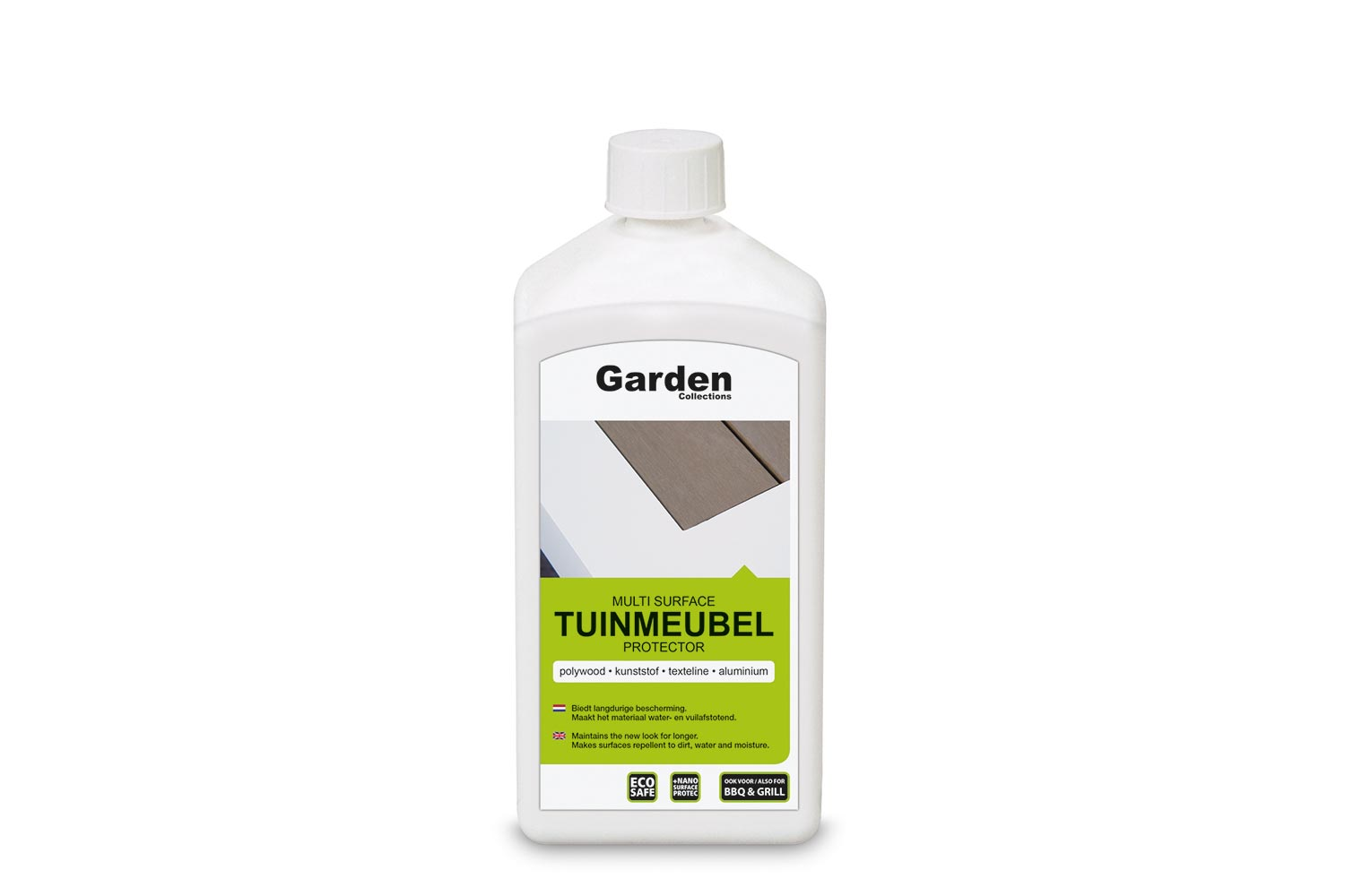 Garden Collections Multi Surface Protector 1 ltr