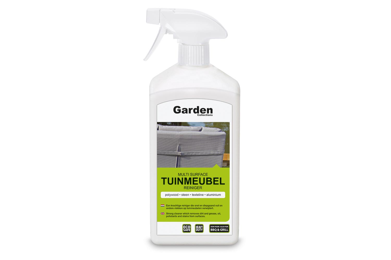 Garden Collections Multi Surafce Reiniger 1 ltr