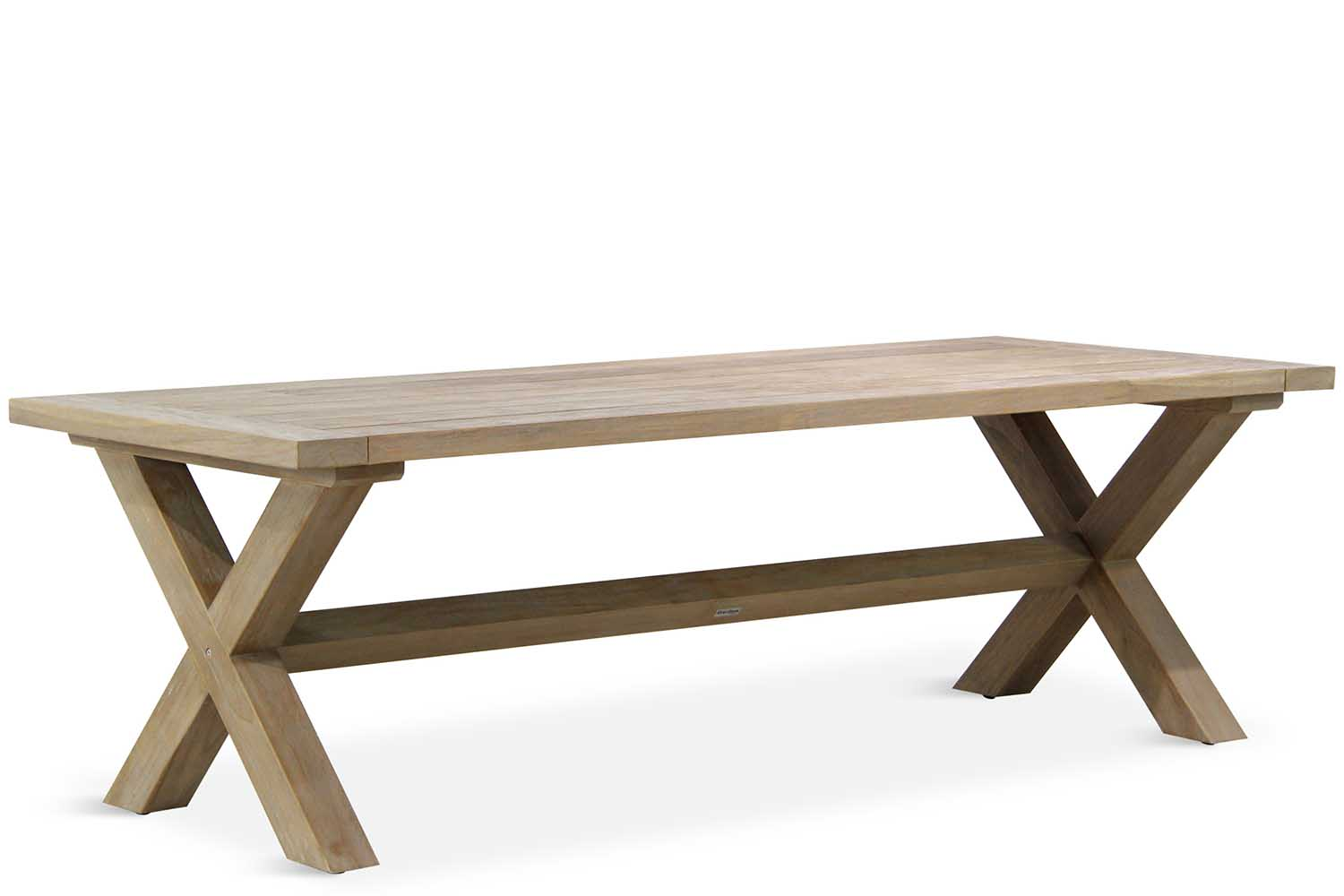 Garden Collections Oregon dining tuintafel 240 x 100 cm