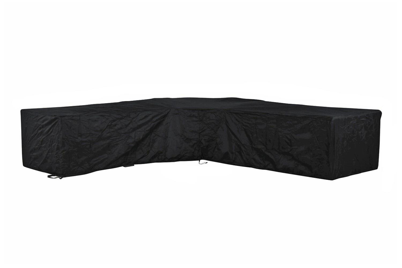 Outdoor Cover loungesethoes L-vorm 270 x 270 x (h) 70 cm